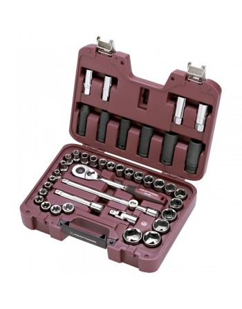 Professional Socket Set...