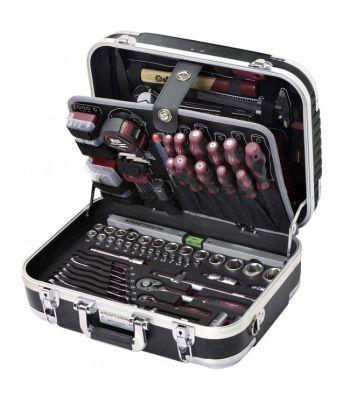 Mallette outils en ABS -...