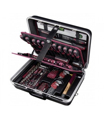 Mallette outils rigide...