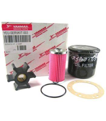 2GM/3GM Yanmar Kit...