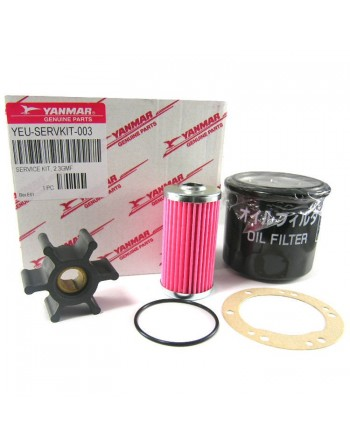 2GM/3GM Yanmar Service Kit...