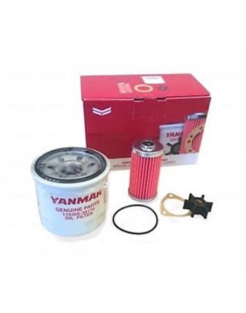 1GM/1GM10 Yanmar Kit...