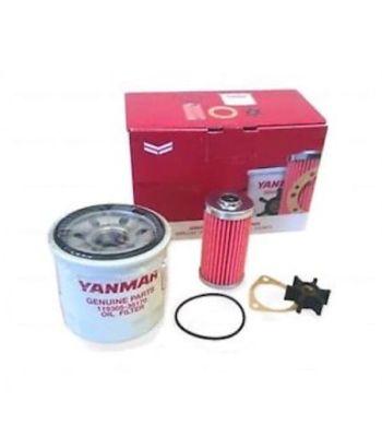 1GM/1GM10 Yanmar Service...