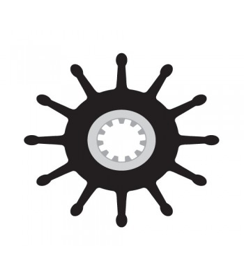 322-8595 Impeller / Turbine...